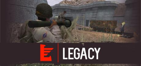ET: Legacy Logo