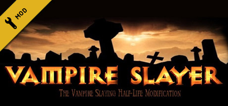 Vampire Slayer Logo