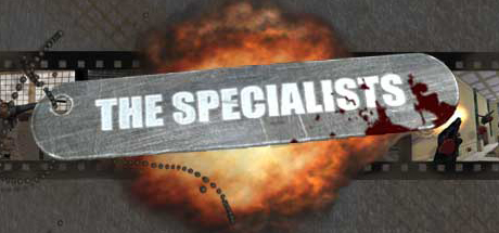 The Specialists Logo