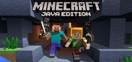 Minecraft: Java Edition Logo