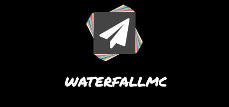 WaterfallMC Logo
